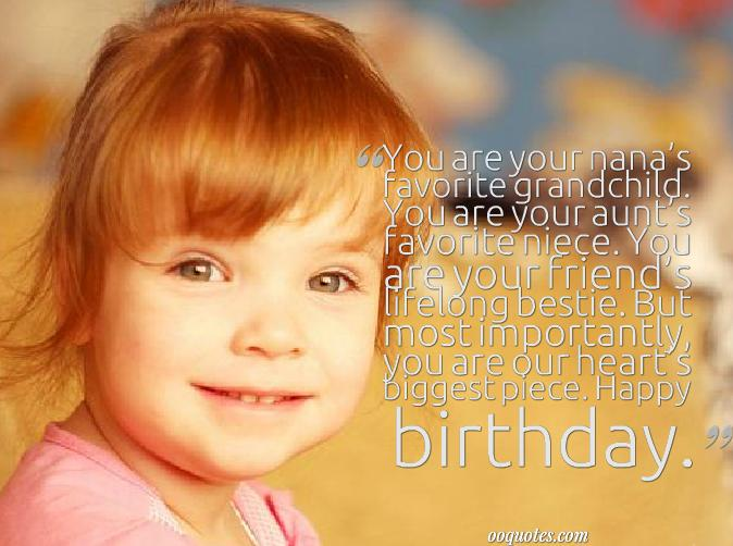 Happy Birthday Quotes For Daughter ~ Daughter s birthday quotes u2013 quotes