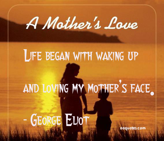 a mother s love A mother's love is a touching poem read though this piece for more on this poem.