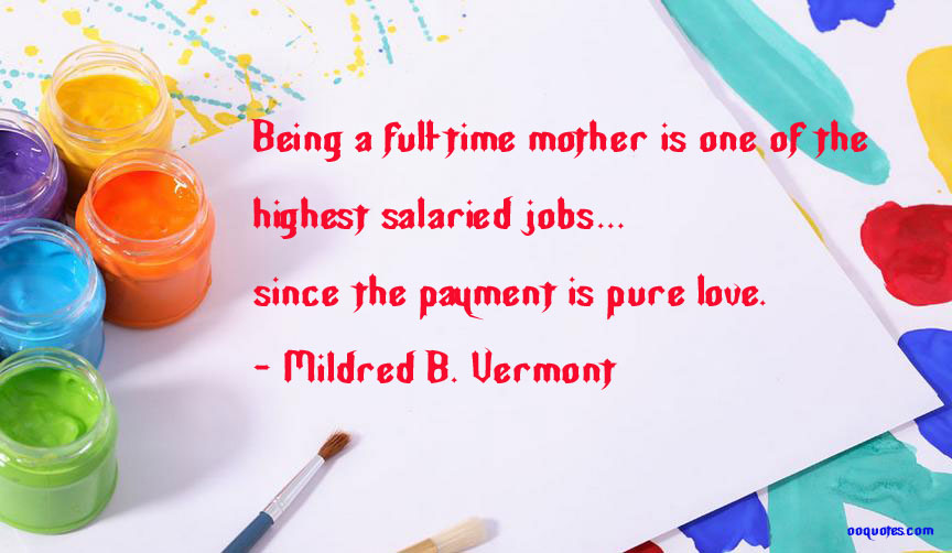 mother s love quotes