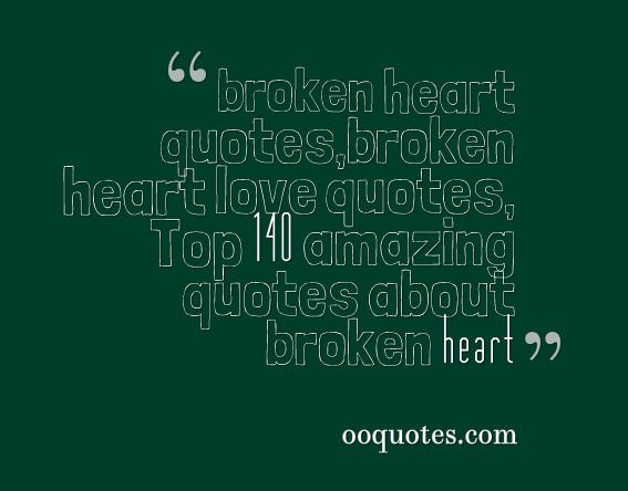 Funny Quotes About Broken Hearts. QuotesGram