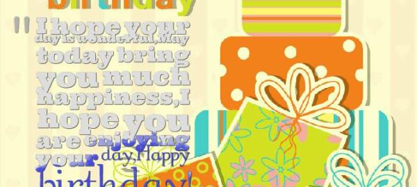 daughter birthday quotes