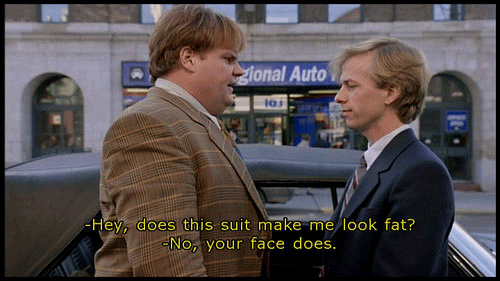 3 Tommy Boy quotes