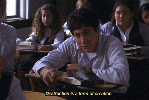 3 donnie darko quotes