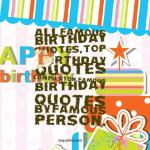 All famous birthday quotes,top 40 birthday quotes compilaton,famous birthday quotes by famous person.