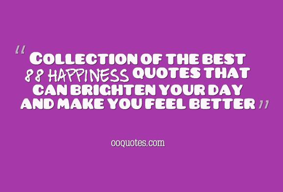 7 happiness quotes