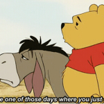 Inspirational and love quotes from 2011 movie Winnie the Pooh