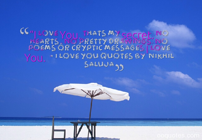 I love You Sayings and Quotes I Love You Sayings Collection