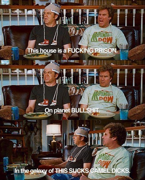 5 Step Brothers quotes