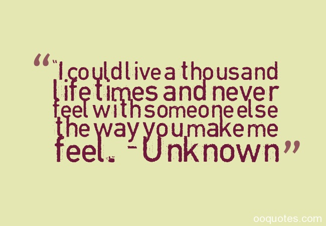 A Collection Of 32 Pictures About Deep Love Quotes And
