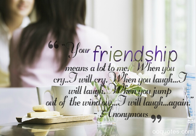 Best 36 Pictures About Funny Friendship Quotes. U201c