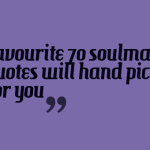 Favourite 70 soulmate quotes will hand picked for you