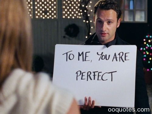 Love Actually Quotes Enchanting Famous Movie Love Actually Quotes Quotes