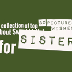 A collection of top 30 pictures about Sweet birthday wishes for sister