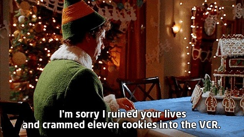 quotes from elf