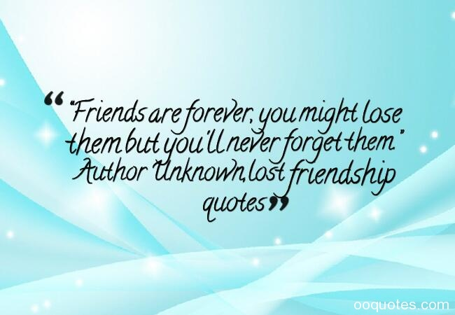 Quotes About Losing A Best Friend Friendship Simple 30 Broken Friendship And Lost Friendship Quotes With Images  Quotes
