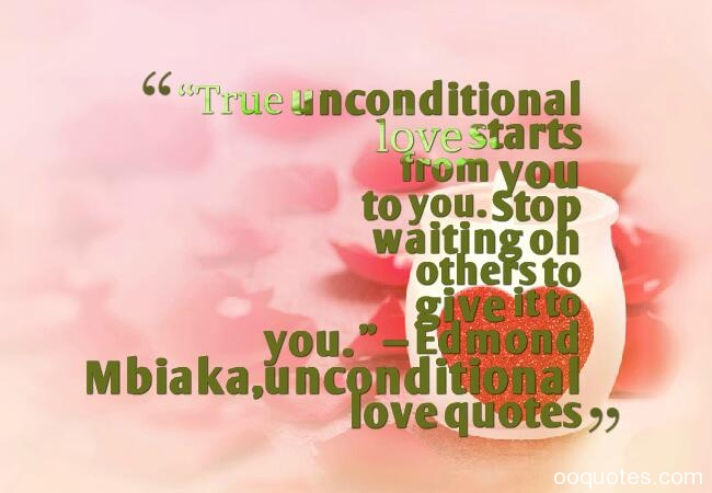Great collection of unconditional love quotes that will ... Gods Unconditional Love Agape