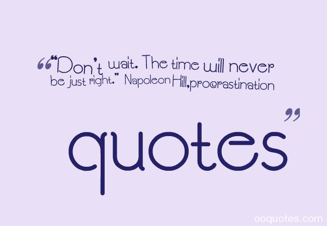 procrastination quotes,funny procrastination quotes