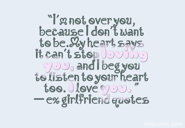 Funny ex girlfriend quotes with images – quotes