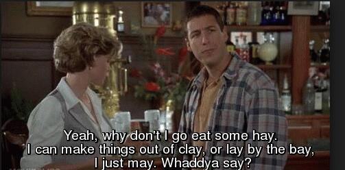 happy gilmore quotes