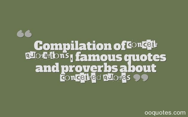 Compilation of conceit quotations, famous quotes and ...