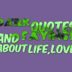 dark quotes and sayings about life,love