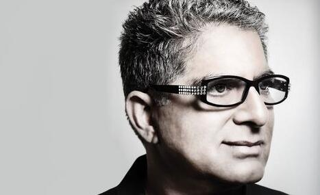 A list of the best Deepak Chopra quotes on love and healing
