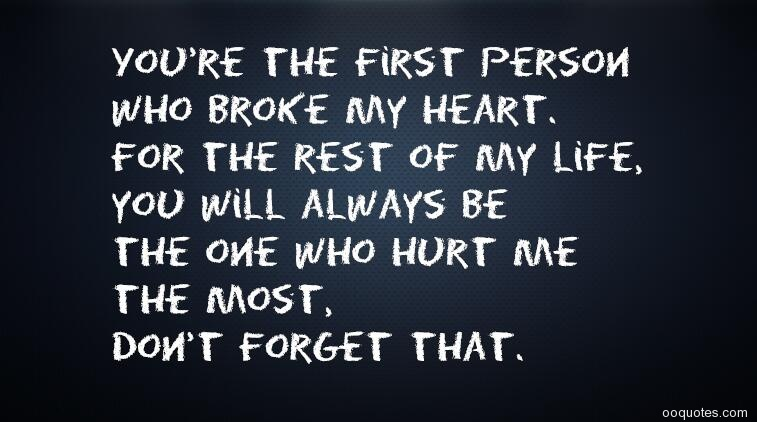 Best 39 broken heart quotes with images that make you cry ...
