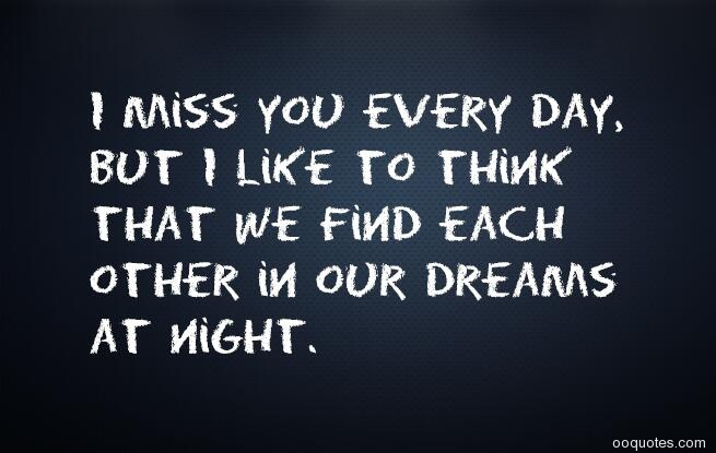 Miss You More Than Quotes: Best 41 Hand Picked Romantic Miss You Quotes And Messages
