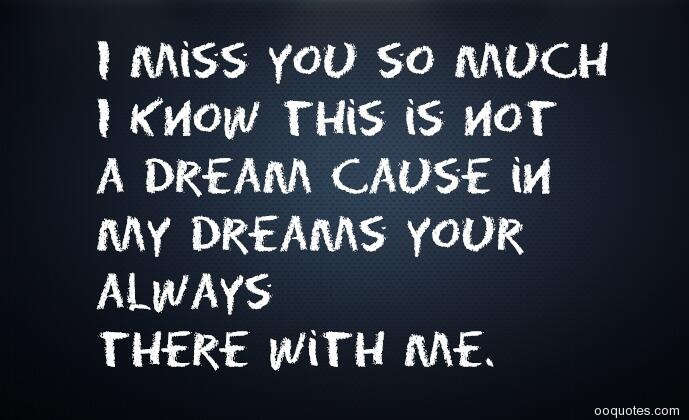 Best 41 hand picked Romantic miss you quotes and messages ...