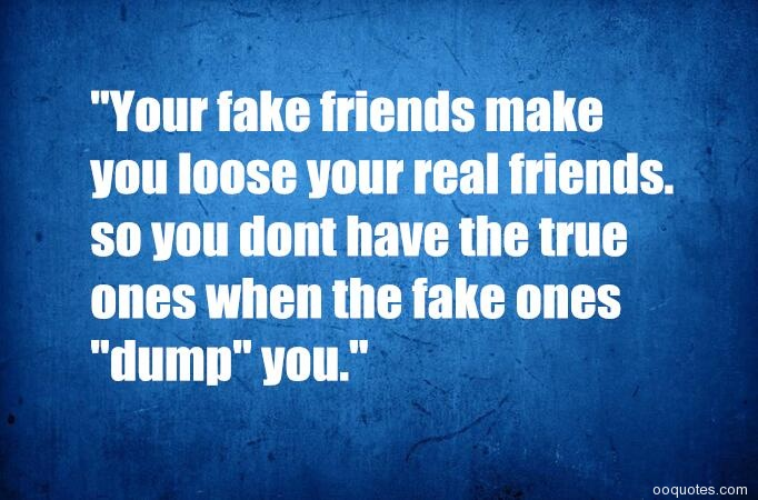 A Collection Of Best 19 Sad Friendship Quotes With Images