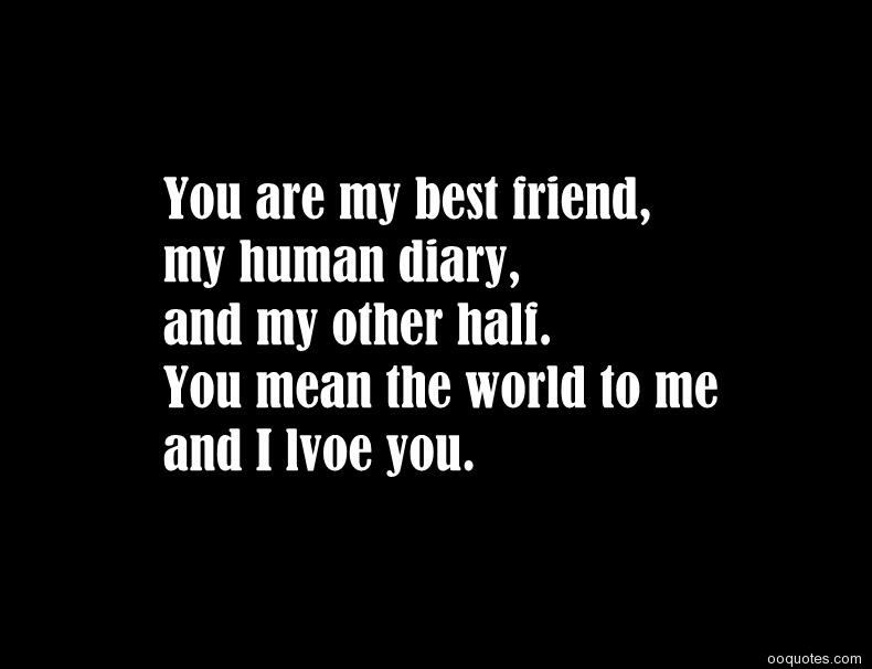 Best 30 romantic I Love You Quotes that you want to express ...